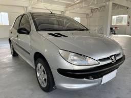 Peugeot 206 1.0 SELECTION