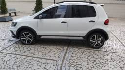 Fox Xtreme 1.6 2019 Branco Único Dono 14.000 Km Na garantia