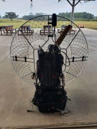 Paramotor Sonik 150 modelo 180