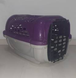 Caixa De Transporte Para Cães E Gatos Panther - Nº3.