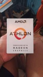 AMD Athlon 3000G LACRADO