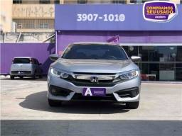 Título do anúncio: Honda Civic 2.0 16V Flexone EXL 4P CVT 17/17 R$111.300,00 KM 280018 *Jéssica*
