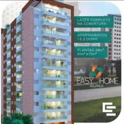 Título do anúncio: Easy Home Jardim Aquarius c/ Varanda Gourmet - Entrada Parcelada *9