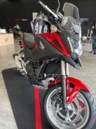 NC 750x ABS - 2021