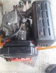 Motor a diesel 10hp