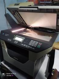 Marquinha de Xerox , está Funcionando si falta manutenção
