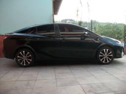 Toyota Prius 1.8 16v híbrido 4p automático ? Hibrido