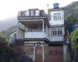 Excelente Casa de Veraneio em Coroa Grande - Itaguaí - Rio de Janeiro