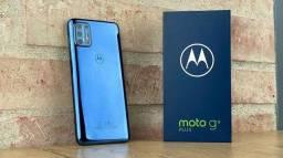 """Moto G9 PLUS - NOVO - Tela de 6,8"""""""