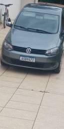 VW Fox 1.0. Flex