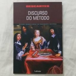 Discurso do método - Descartes