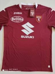 Camisa Torino Home Joma 20/21 - Tamanho: G