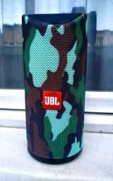 Caixa de Som Bluetooth Portátil JBL