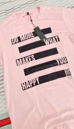 T-shirt  M (  Tecido - 94% em viscose)