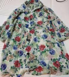 Vendo roupa de bamho florida