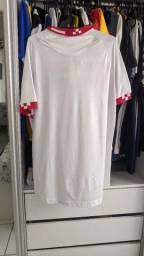Camisa Vasco Templária