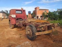 Vendo caminhão no Chassi Fiat 120 1980