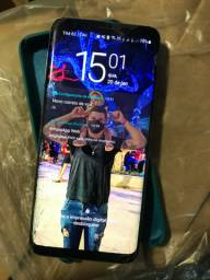 Samsung s9 trincado