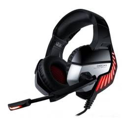 Fone Ouvido Headset Gamer K5 Pro Spectrum Led Onikuma (loja centro)