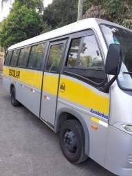 Micro ônibus volare w8 2009