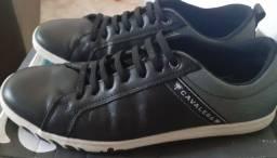Sapato Cavalera
