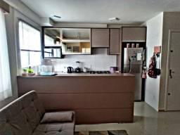 Aluga-se apartamento em Campo Largo - Rua: Reinaldo Gadens, 210- Jardim Iruama.