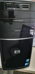 PC HP Pavilion (Completo - Torre)