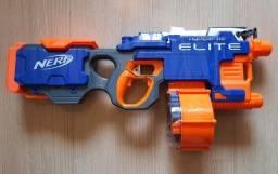Metralhadora Nerf Elite Hyperfire