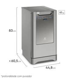 Lava-louças eletrolux 10 serviços