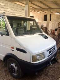 Iveco Daily 3510 ano 98