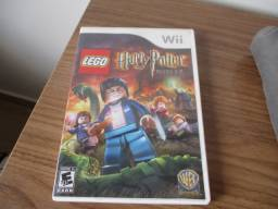 Harry Potter Wii - Anos 5-7