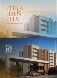 Condomínio Tiradentes / 60m da kennedy