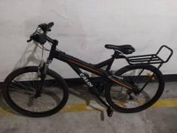 Bicicleta t type aro 26