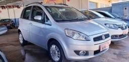 FIAT IDEA COMPLETO ENTRADA 4MIL 48X699 ANO 2012