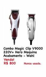 COMBO MAGIG CLIP