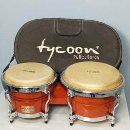 Bongo Tycoon Tb-8-b - Original