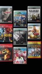 Games Jogos PS3