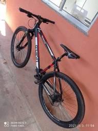 Bike gts aro 29 quadro 19