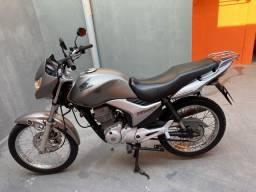 Título do anúncio: Vendo moto Titan 2009, não aceito troca!