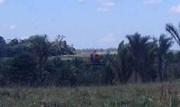 Fazenda à venda, por R$ 2.550.000 - Zona Rural - Machadinho D'Oeste/RO