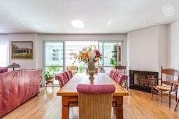 Apartamento para alugar com 3 dormitórios em Ecoville, Curitiba cod:9348