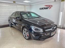 Título do anúncio: Mercedes Benz CLA 200 2015