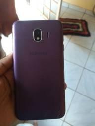 Título do anúncio: Samsung j4 core