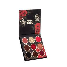 Paleta BT Red Rose Palette