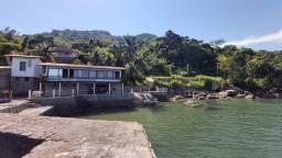IBICUÍ - casa dentro do mar, local paradisíaco