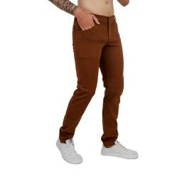 Calça jeans slin