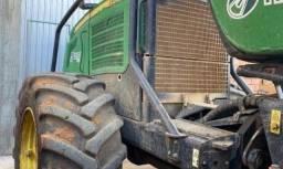 Harvester Jhon Deere 1270E