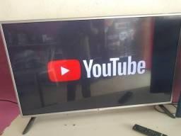 TV 42 Polegadas LED