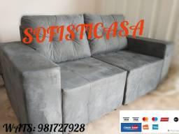 Sofá sofá sofá sofá novo