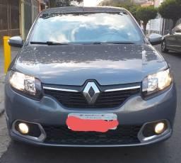 Título do anúncio: Renault Sandero Vibe 1.0 12V SCe (Flex) 2018